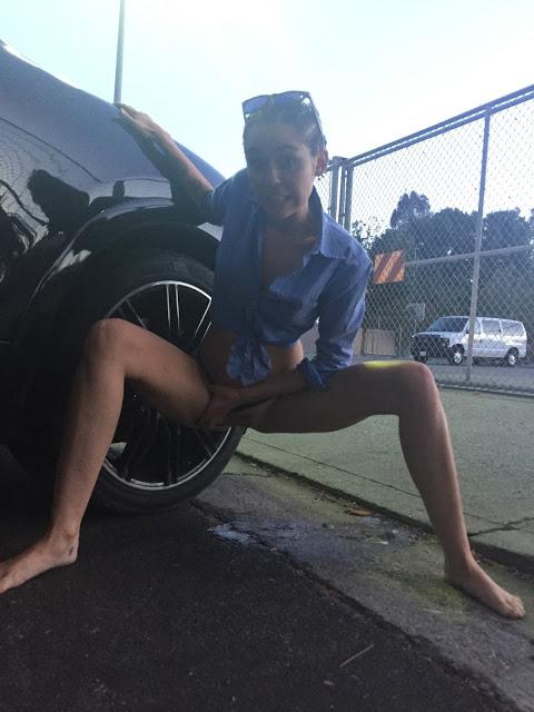 Fotos íntimas de Miley Cyrus nua Vazadas na Net