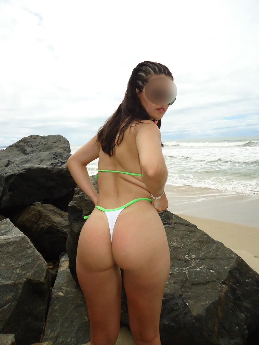Nudes na praia da esposa com marido sexo caseiro