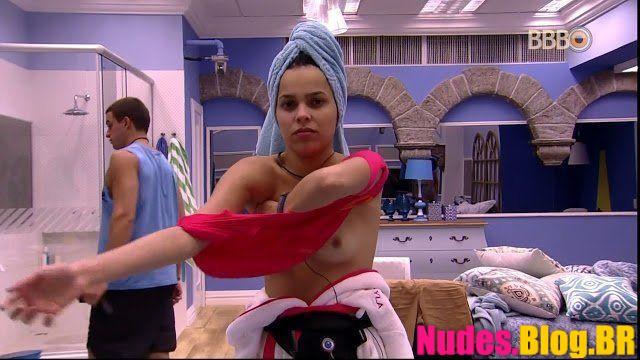 Vem ai BBB18: Relembre alguns nudes do Big Brother Brasil