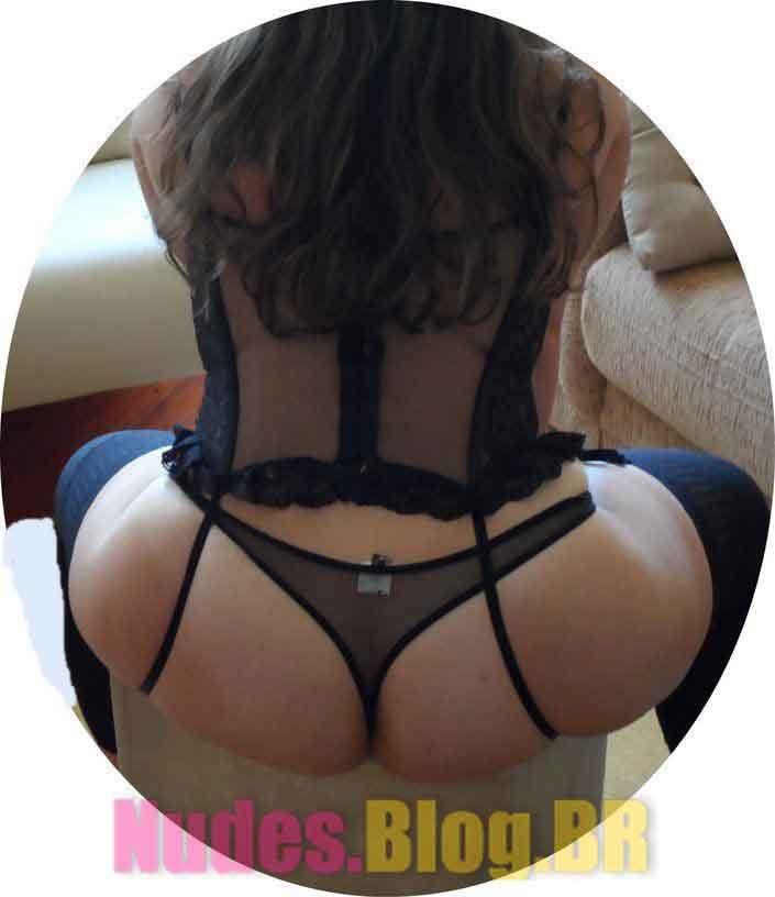 Casada amadora pelada em fotos porno