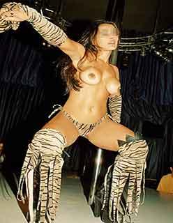 Nude Links: Os links mais quentes da semana