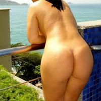 Susy bunduda gostosa pelada na praia